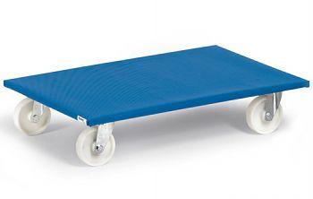 Möbelroller Tragkr. 600kg L 800 x B 600mm