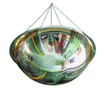 Spiegel Panorama 360 ° Nenn-Durchmesser 900 mm