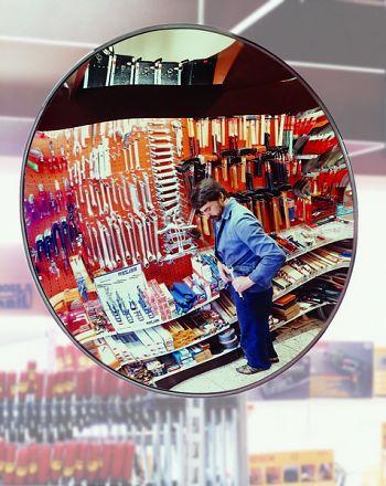 Spiegel Detektiv A Durchmesser 400 mm