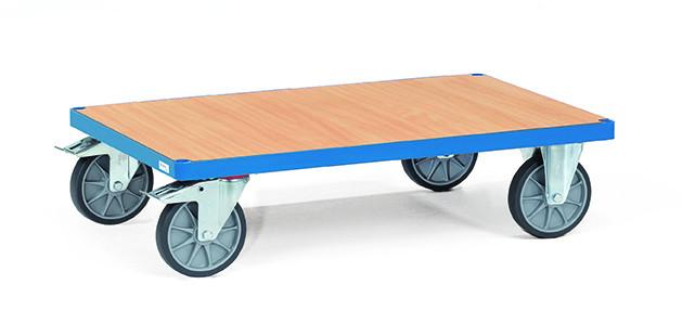 Plattformwagen Ladefläche 850x500mm