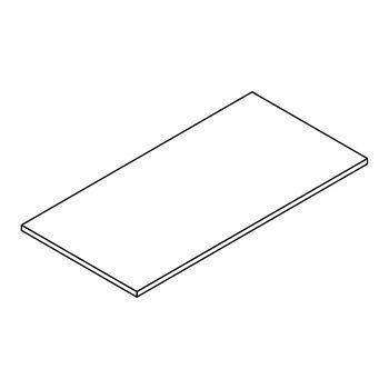 Fachebene/Holzwerkstoffplatte max. 1 Stück für MB 1