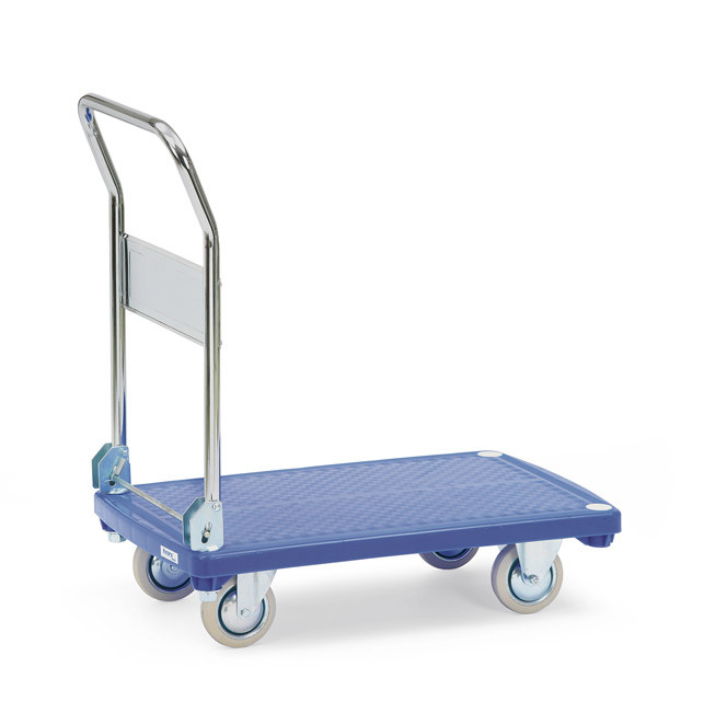 Kunststoffplattenwagen 1 Boden,Tragkraft 200 kg