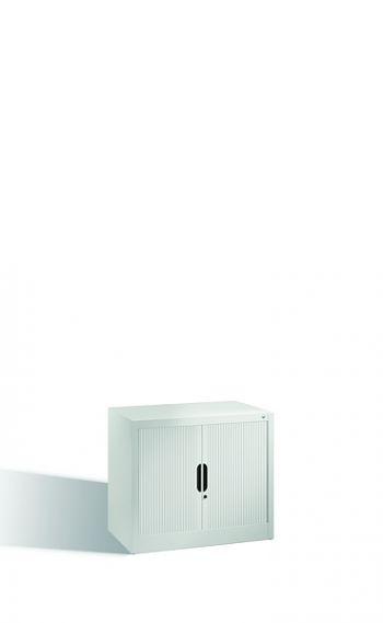 Rolladenschrank für Ordner HxBxT: 720 x 800 x 420 mm