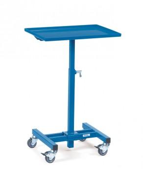 Materialständer Tragkr.150kg Ladefläche LxB: 605 x 405 mm