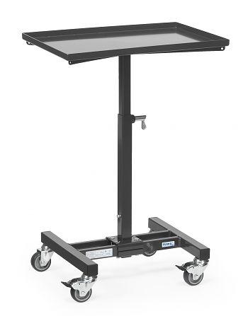 Materialständer Tragkr. 150 kg Ladefläche LxB: 605 x 405 mm