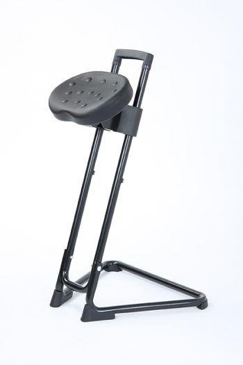 Stehhilfe die Standhafte Mod. 3600, schwarz