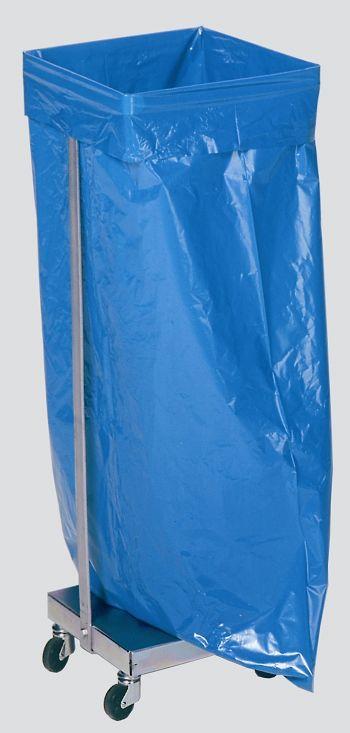 Abfallsammler Typ SHR 120 fahrbar für 120 L Säcke
