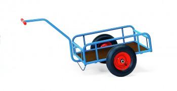 Handwagen Ladefläche 845x545 mm