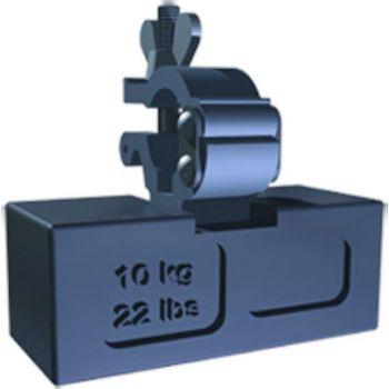 Ballastierung Ballastgewicht 10 kg