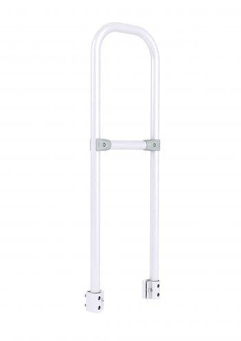 Strinseitiges Plattformgeländer für Podest 1000 mm breit