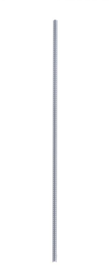 Winkelprofil ML 35, verzinkt L: 2000 mm, Querchn. 35 x 35 x 1,5 mm