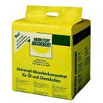 Granulat-Sack Inhalt 50 ltr. bindet bis max 63 kg