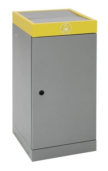 Wertstoffsammler ProTec-Plus 70 l HxBxT: 850 x 400 x 380 mm