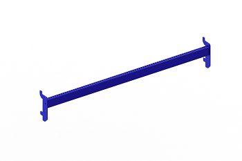 Tragschiene für Aufsteckhaken Breite 1.000 mm
