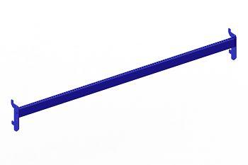 Tragschiene für Aufsteckhaken Breite 1.300 mm