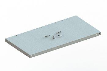 Fachboden L 1.000 x  T 500 mm Tragkraft 110 kg