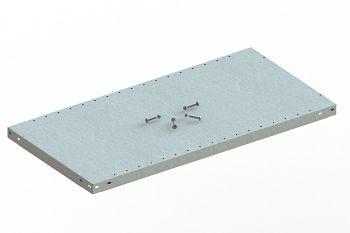 Fachboden L 1.000 x T 500 mm Tragkraft 230 kg