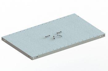 Fachboden L 1.000 x T 600 mm Tragkraft 230 kg