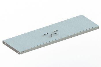 Fachboden L 1.300 x T 400 mm Tragkraft 230 kg