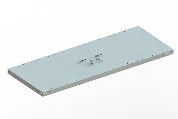 Fachboden L 1.300 x T 500 mm Tragkraft 230 kg