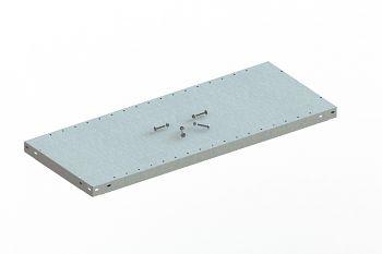 Fachboden L 1.000 x 400 mm Tragkraft 330 kg