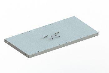 Fachboden L 1.000 x T 500 mm Tragkraft 330 kg