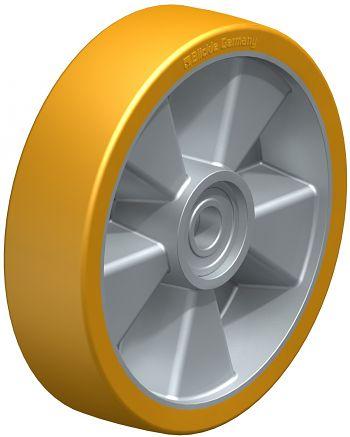 Fronträder für Gabelhubwagen 200x50 mm
