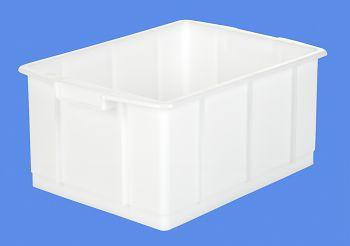 Transportbehälter natur L 460 x B 328 x H 202 mm