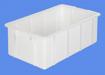 Transportbehälter natur L 600 x B 355 x H 210 mm