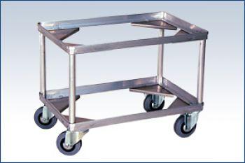 Behälter-Fahrgestell,C913/1 Höhe 440mm, 575x370mm
