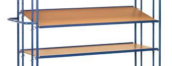 Zusatzboden 1250 x 610 mm