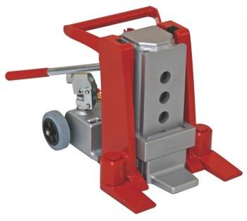 Hydraul. Hebegerät JH 20G plus Tragl.20000kg,LxBxH 405x322x340 mm
