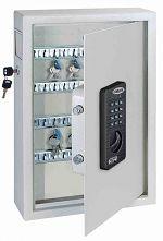 Elektronik-Schlüsselschrank Keytronic 48,450x300x90mm
