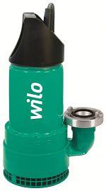 """Tauch-Entwässerungs-Pumpe m.S. R 1 1/4"""", max. 350 l/min"""