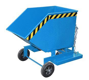 Kastenwagen, mit Einfahrtaschen Typ KW 250, lackiert