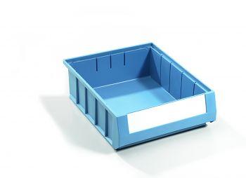 Regalkasten Typ MRK 3209 blau 90x234x300,1VE=8 Stck.