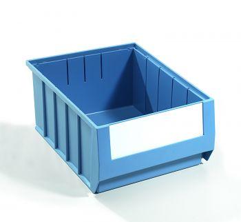 Regalkasten Typ MRK 3214 blau 140x234x300,1VE=6 Stck.