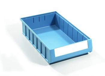 Regalkasten Typ MRK 4209 blau 90x234x400,1VE=8 Stck.
