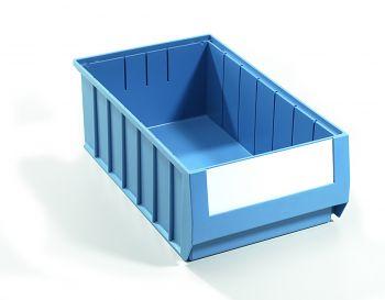 Regalkasten Typ MRK 4214 blau 140x234x400,1VE=6 Stck.
