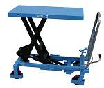 Hubtischwagen Tragl. 800 kg Tischmaß 1000 x 515 mm