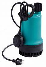 """Tauch-Entwässerungs-Pumpe m.S. R11/4"""", max. 166 l/min"""