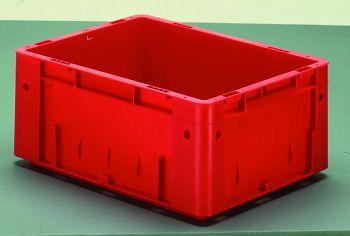 Schwerlast-Transportkasten LxBxH 400x300x175mm VE=4Stck.